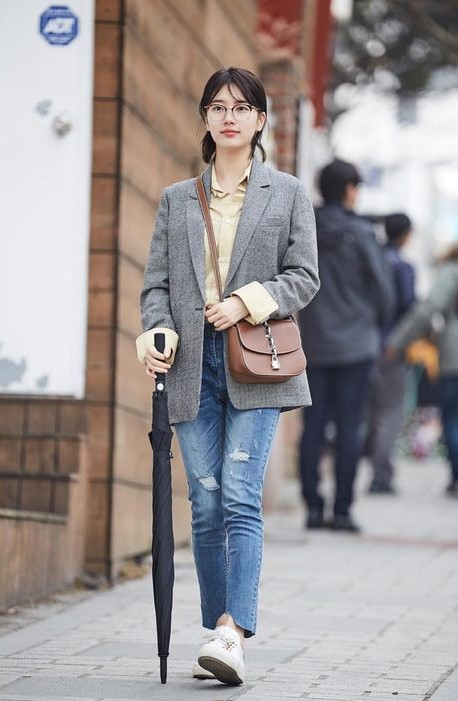 While You Were Sleeping Nam Hong-Joo Outfit