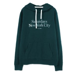 While you were sleeping Clothes Hoodie Green