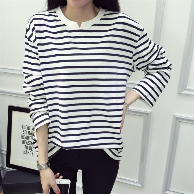 Jimin similar looking striped shirt (6)