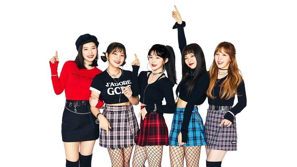 Shop Red Velvet Fashion