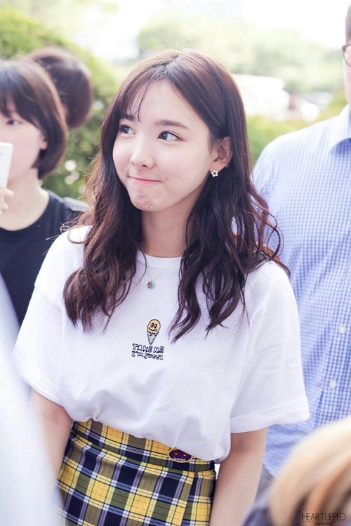 Take Me I'm Sweet T-Shirt   Nayeon – Twice