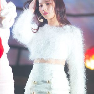 White Designer Skirt | Sana – Twice