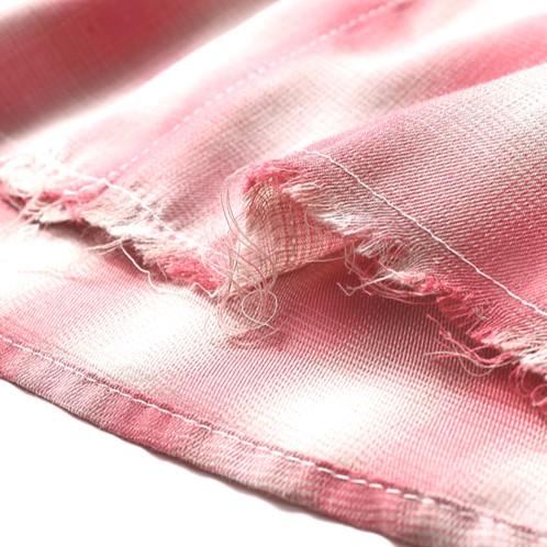 Pink Checkered Shirt | Lisa – BlackPink