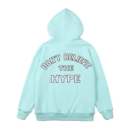 Turquoise Hoodie | Lisa – BlackPink