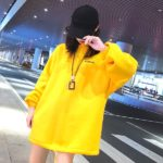Yellow Sweater | Lisa – BlackPink