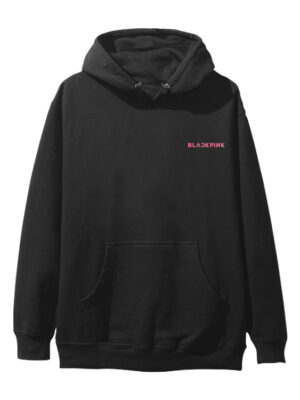blackpink-rose-BLΛƆKPIИK-sweater