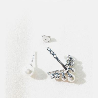 Arrow Earrings | Cha Soo-Hyun – Encounter