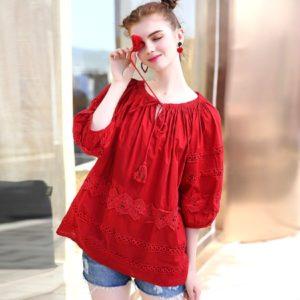 red-velvet-irene-red-dress-lace