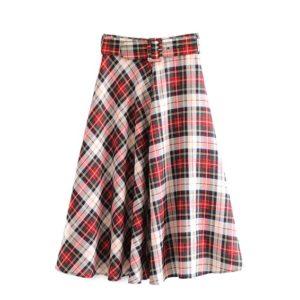red-velvet-joy-plaid-skirt