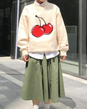 red-velvet-seulgi-cherry-sweater