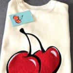 Cherry Sweater | Seulgi – Red Velvet