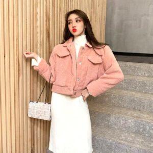 red-velvet-wendy-fluffy-pink-jacket