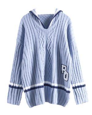 twice-nayeon-grey-blue-sweater