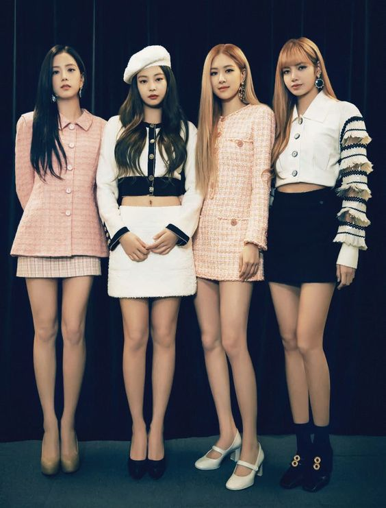 Shop BlackPink Fashion