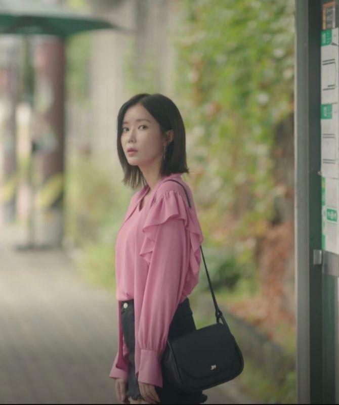 K Drama Fashion My Id Is Gangnam Beauty Episode 1 10: Kang Mi Rae - My ID Is Gangnam