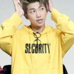 Security Sweater | RM – BTS