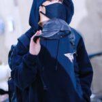 Seeing Things Hoodie | Jungkook – BTS