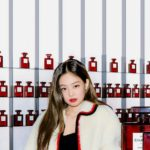 Warm Creamy-White Jacket | Jennie – BlackPink