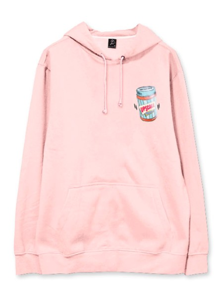 Upscale Jam Sweater   Jin – BTS