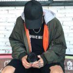 Jungkook Green Jacket   BTS