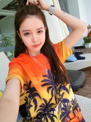 bts-suga-summer-palm-tshirt