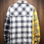 Three-Colored Shirt | Suga – BTS