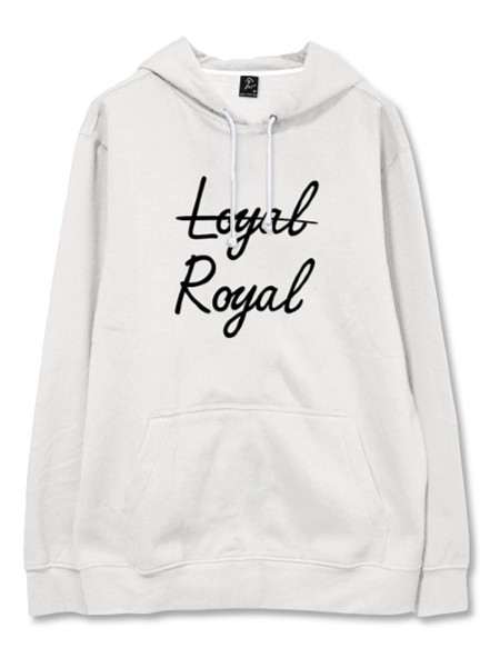 Loyal Royal Sweater | Taehyung – BTS