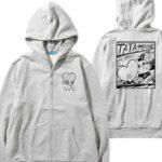 Tata Mang' Zip-Hoodie | Taehyung – BTS