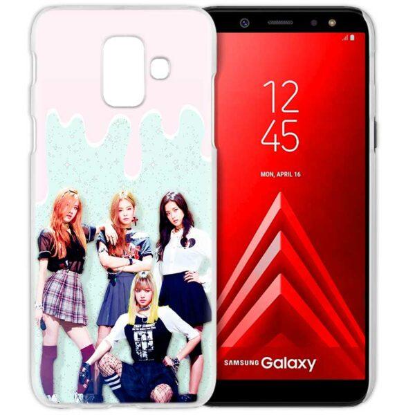 Samsung Case – BlackPink Glamorous