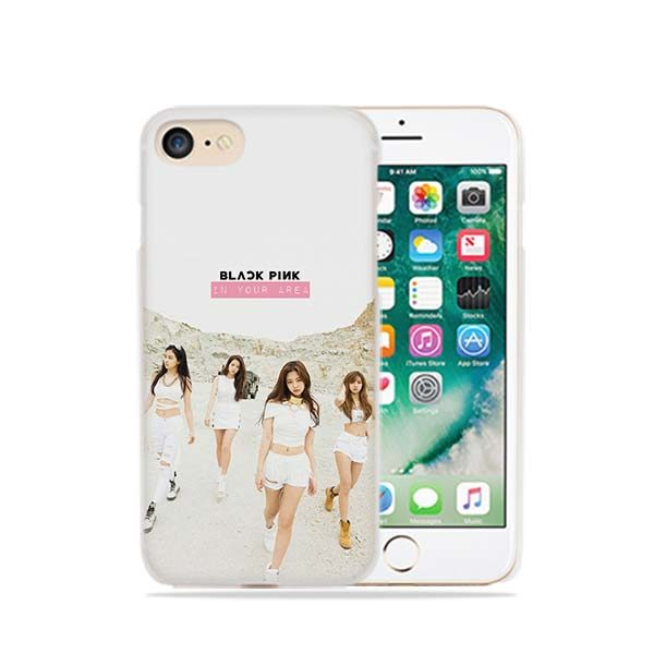 IPhone Case – BlackPink In White