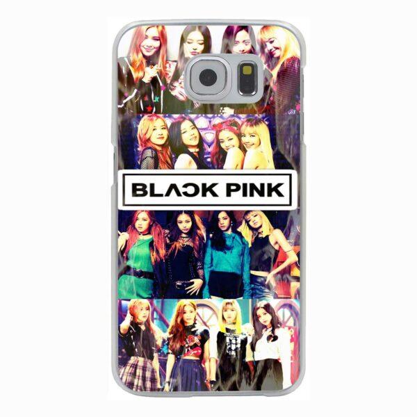 Samsung Case – BlackPink Together