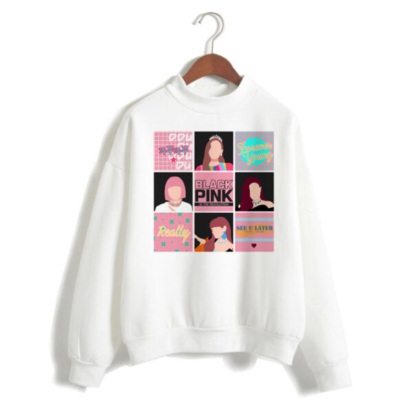 BlackPink Generation Sweater