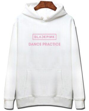BlackPink Dance Practice Hoodie