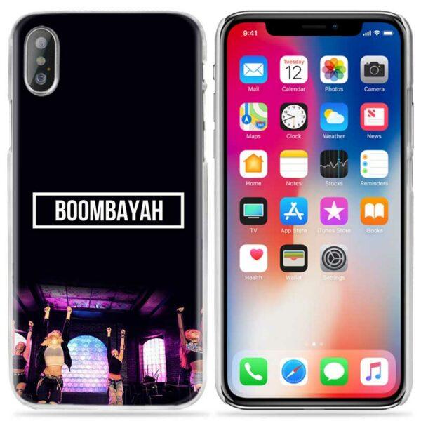 IPhone Case – Boombayah Cartoon Design