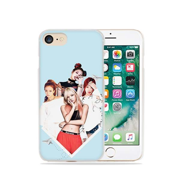 IPhone Case – BlackPink Turquoise Case