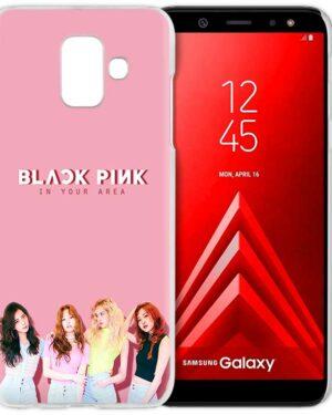 BlackPink Samsung Phone Case
