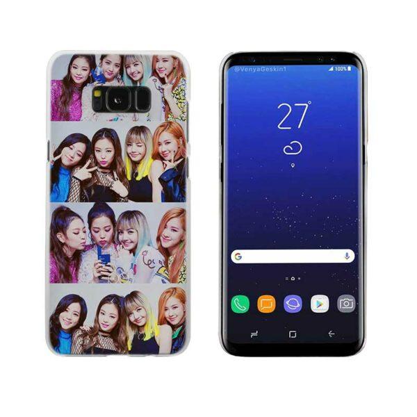 Samsung Case – BlackPink Taking Photos