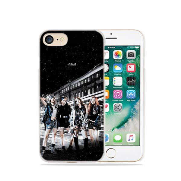 IPhone Case – BlackPink Whistle