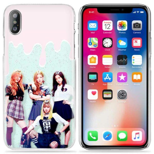 IPhone Case – BlackPink Glamorous