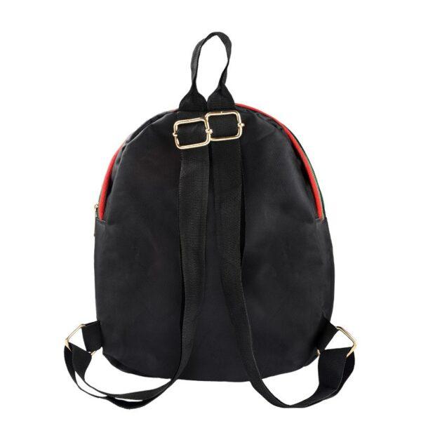 Cute Small BlackPink Backpack