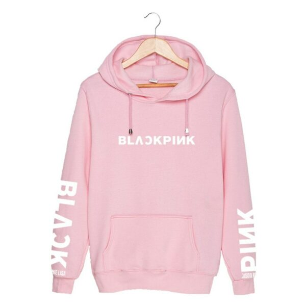 Comfy BlackPink Hoodie