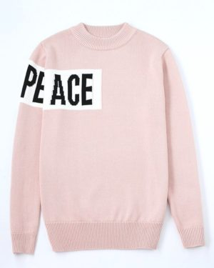 exo-baekhyun-pink-peace-sweater