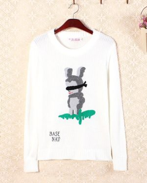 exo-luhan-blind-rabbit-sweater
