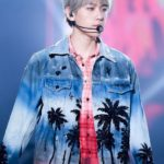 Palm Denim Jacket | Baekhyun – EXO