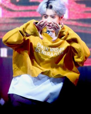 Brain Washed Generation Sweater | Chanyeol – EXO