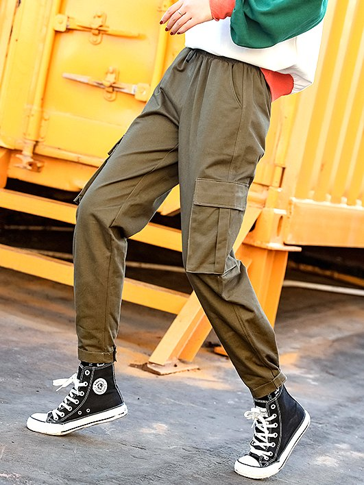 Hip Hop Pants   Solar – Mamamoo