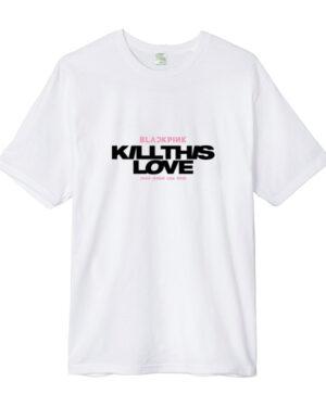 BlackPink Kill This Love T-Shirt