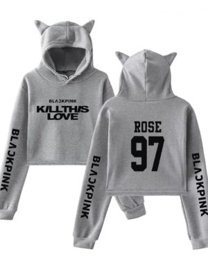 blackpink-kill-this-love-cat-ear-hoodie-grey