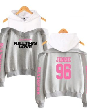 blackpink-kill-this-love-pink-letter-off-shoulder-hoodie-grey