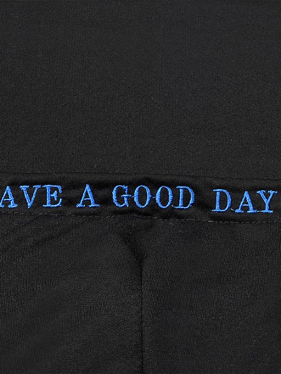 Good For You Hoodie | Jimin – BTS